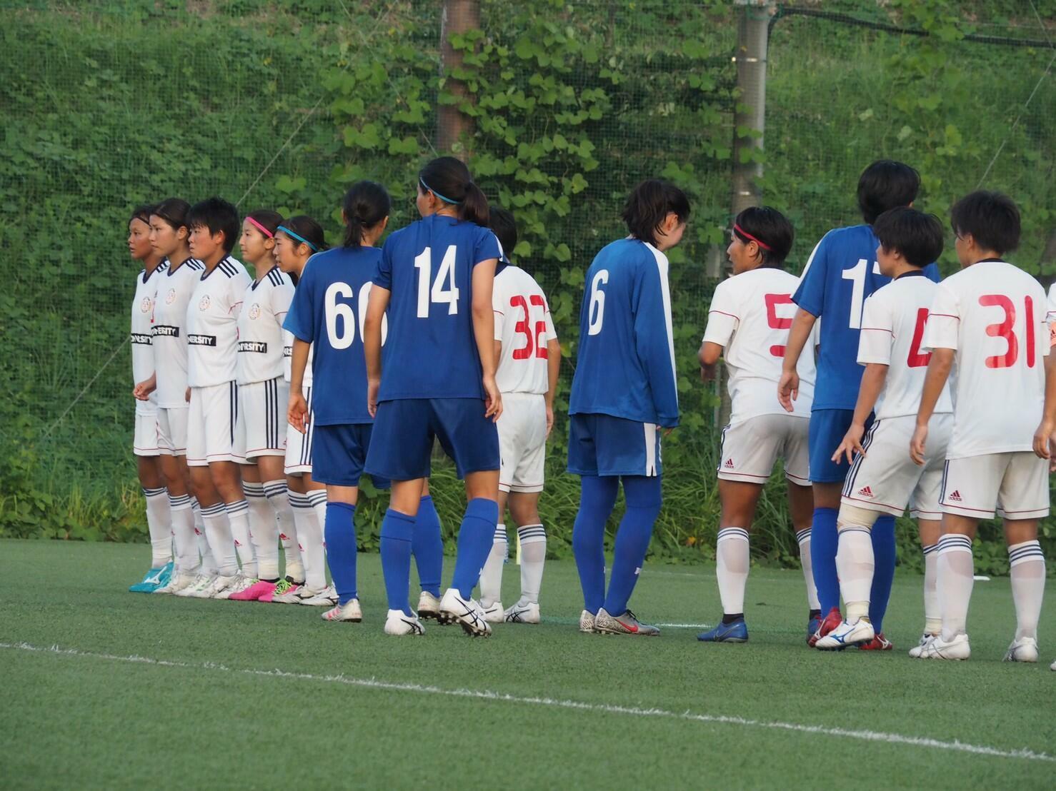 東洋 大学 女子 サッカー 部
